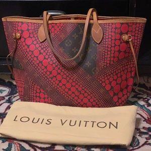 Louis Vuitton yayoi